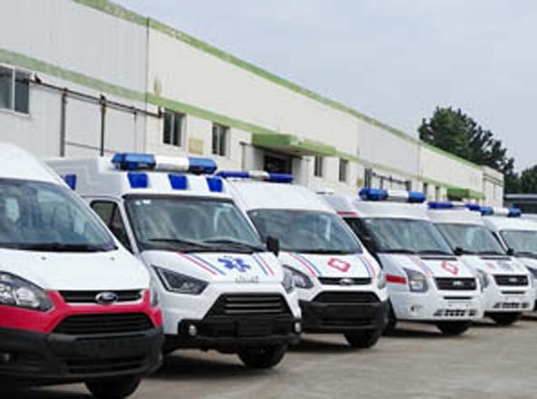 广州特种车辆生产厂家